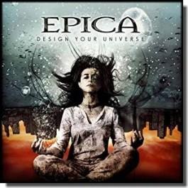 Design Your Universe [CD]