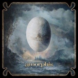 The Beginning of Times [CD]