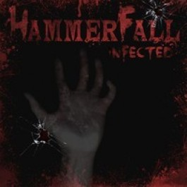 Infected [Limited Edition] [CD+DVD]