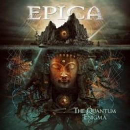 The Quantum Enigma [CD]