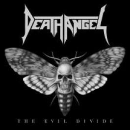 The Evil Divide [CD]