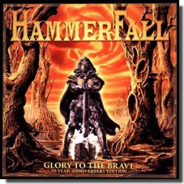 Glory To The Brave [20 Year Anniversary Edition] [2LP]