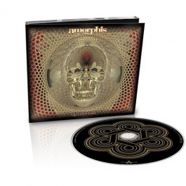 Queen Of Time [Digipack] [CD]