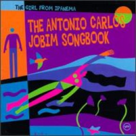 The Girl From Ipanema [CD]