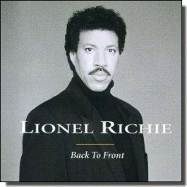 Back To Front: The Best of [CD]