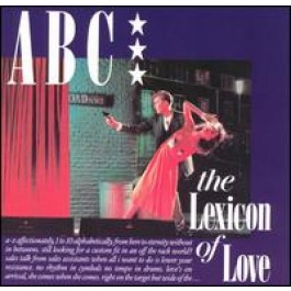 The Lexicon of Love [CD]