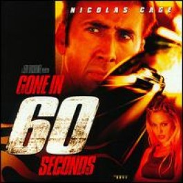 Gone In 60 Seconds [CD]