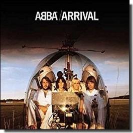 Arrival [CD]