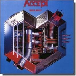 Metal Heart [CD]