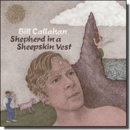 Shepherd in a Sheepskin Vest [CD]