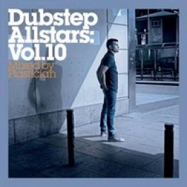 Dubstep Allstars Vol.10: Mixed by Plastician [CD]