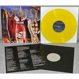 Acts of the Unspeakable [LP]