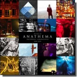 Internal Landscapes: The Best of 2008-2018 [CD]