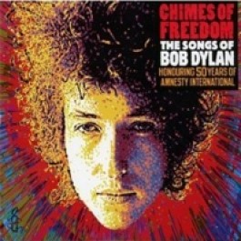 Chimes of Freedom: The Songs of Bob Dylan - Honouring 50 Years of Amnesty International [4CD]