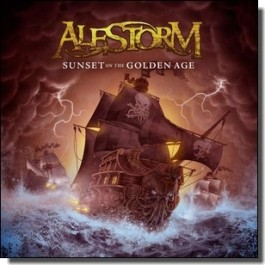 Sunset on the Golden Age [CD]