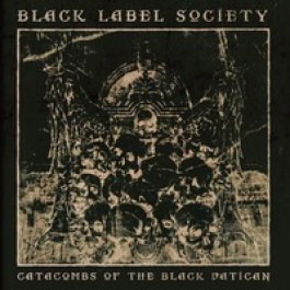 Catacombs of the Black Vatican [Limited Black Edition] [CD]