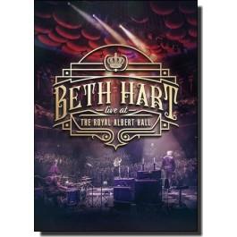 Live At The Royal Albert Hall [DVD]
