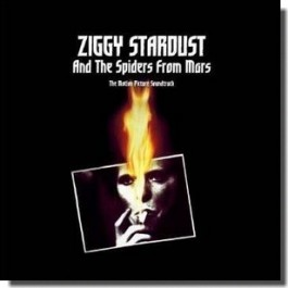 Ziggy Stardust and the Spiders from Mars - The Motion Picture Soundtrack [2LP]