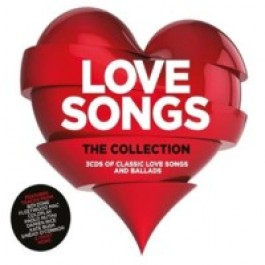Love Songs - The Collection [3CD]