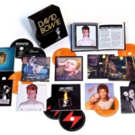 Five Years (1969-1973) [Box Set] [12CD]