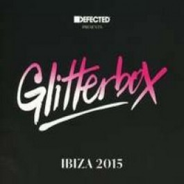 Defected: Glitterbox Ibiza 2015 [3CD]