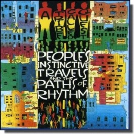 People's Instinctive Travels and the Paths of Rhythm [CD]