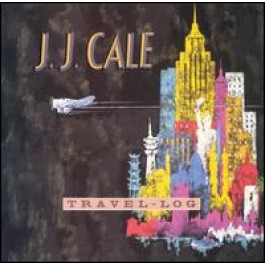 Travel Log [CD]