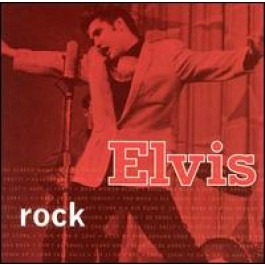 Elvis Rock [CD]