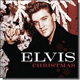 Elvis Christmas [CD]