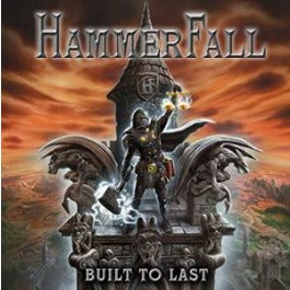 Built To Last [CD]