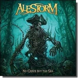 No Grave But The Sea [LP]