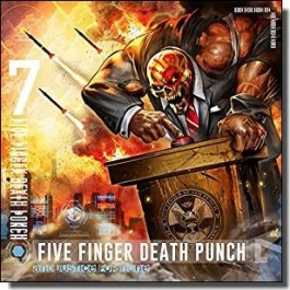 And Justice For None [CD]