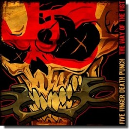 The Way of the Fist [CD]