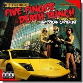 American Capitalist [CD]
