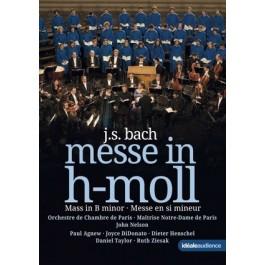 Messe h-moll BWV 232 [DVD]