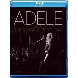 Live at The Royal Albert Hall [Blu-ray+CD]