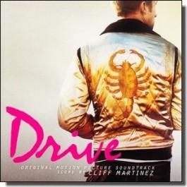 Drive [CD]