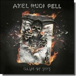Game of Sins [Limited Digipak] [CD]