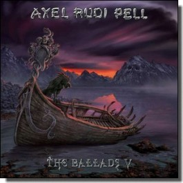 The Ballads V [Digipak] [CD]
