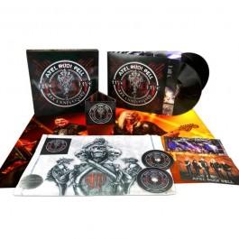 XXX Anniversary Live [3LP+2CD]