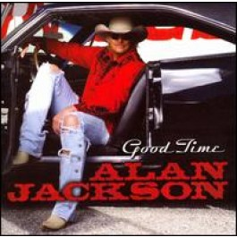 Good Time [CD]