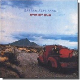 Stoney End [CD]