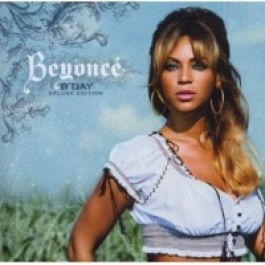 B'Day [Deluxe Edition] [CD]