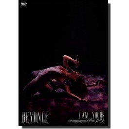 I Am ... Yours [DVD]