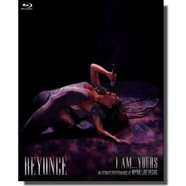 I Am... Yours [Blu-ray]