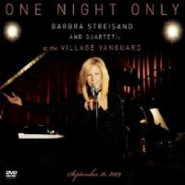 One Night Only [CD+DVD]
