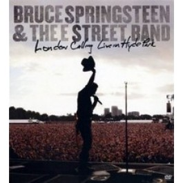 London Calling: Live in Hyde Park [2DVD]