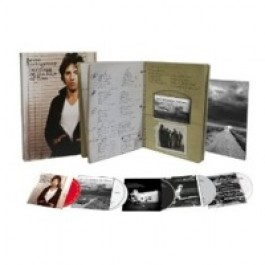 The Promise: The Darkness on the Edge of Town Story [3CD+3Blu-ray]