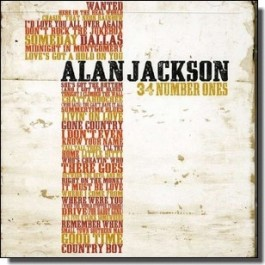 34 Number Ones [2CD]