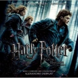 Harry Potter - The Deathly Hallows [CD]